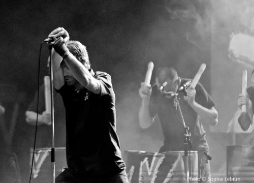 Live Orthez – 2014