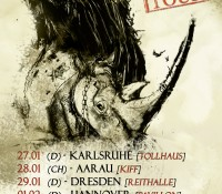 Germany / Austria / Switzerland TOUR !