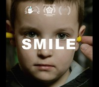 """Human Smile"" selected by 4 international Festivals !!"